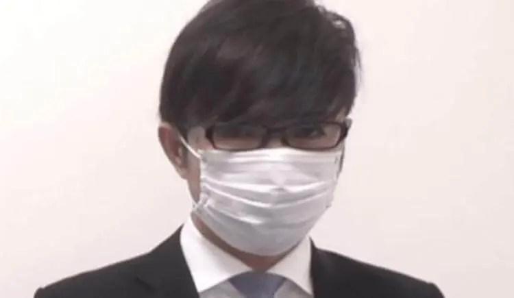 ラファエルの本名は田中生一