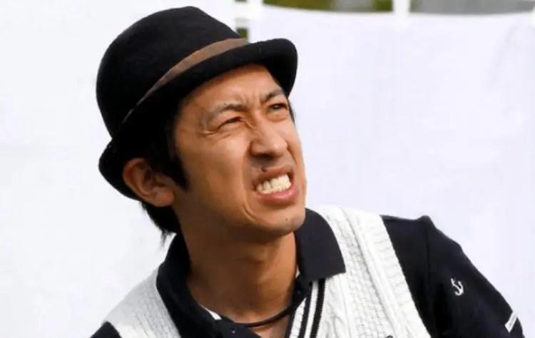 キングコング梶原雄太は嫁サックと再婚