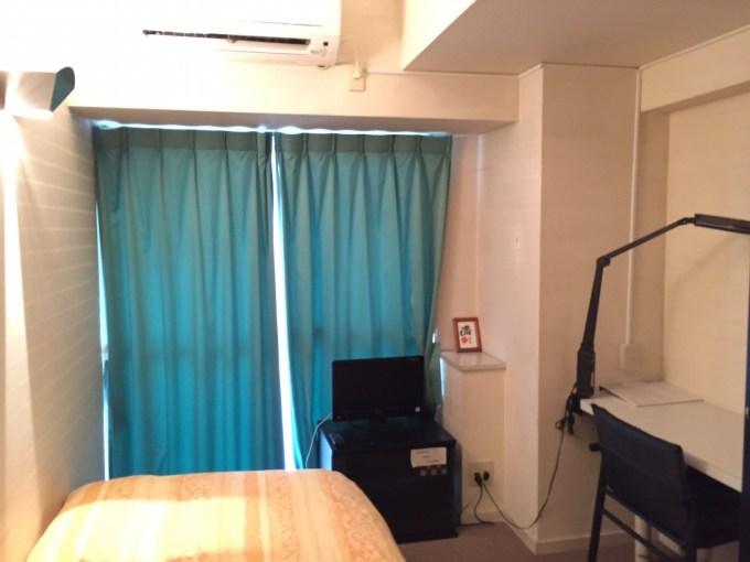 プチベネフィットホテル広島2