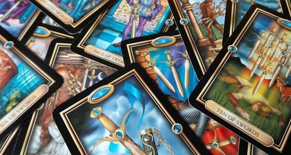 Gilded Swords