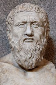 Plato: Stijg op naar het goede!