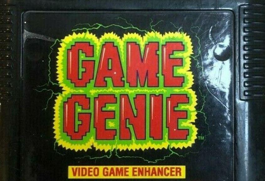 De Game Genie van de Tarot