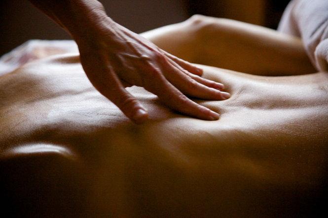 Massagem Lingam Prazer Saúde Amor E Consciência