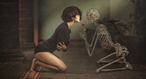 Amar o corpo é descobrir os segredos da natureza