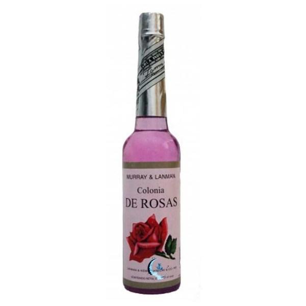 Agua de rosas Murray