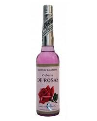Agua Murray de rosas