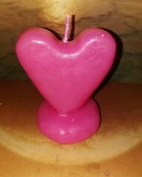 Corazón Rosa