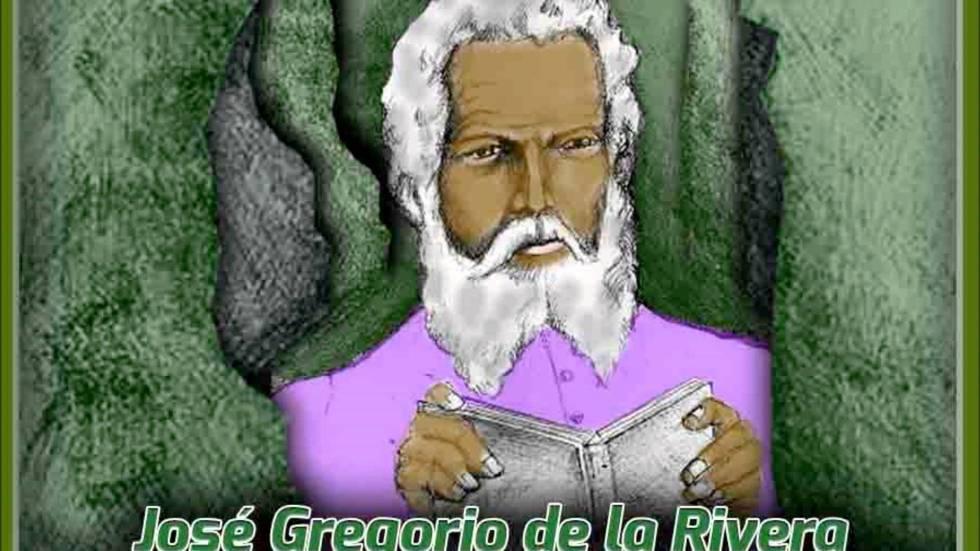 Gregorio de la Rivera