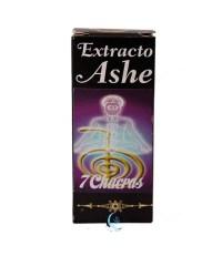 Extracto Ashe 7 Chakras