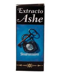 Extracto Ashe desatrancadera
