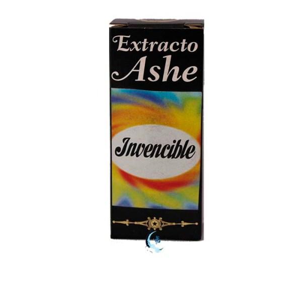 Extracto Ashe invencible