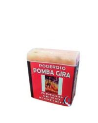 Jabón Pomba Gira. Tamaño pequeño