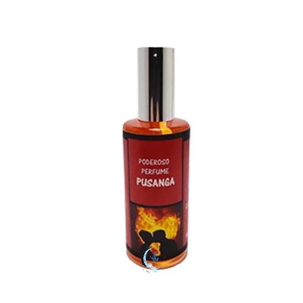 Perfume Brasil Pusanga