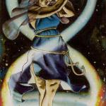 Initiatory Tarot of the Golden Dawn