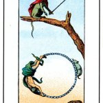 The Grand Etteilla Tarot Deck Fortune-Increase