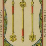 The Etteilla Tarot deck, The Book of Thoth