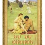 Sacred Art Tarot deck by Andre St. Dryden