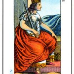 The Grand Etteilla Tarot Deck 51