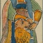 Ancient Tarot of Bologna 12