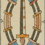 Ancient Tarot of Bologna 39