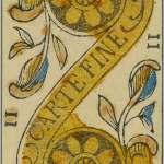 Ancient Tarot of Bologna 46