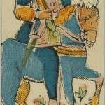 Ancient Tarot of Bologna 49