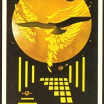 Crow's Magick Tarot 19