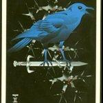 Crow's Magick Tarot sC