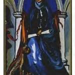 Salvador Dali Tarot deck 2