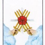 The Golden Dawn Magicial Tarot deck