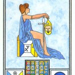 Tarot Of Cerimonial Magick