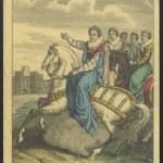 Tarocco di Maria Stuarda