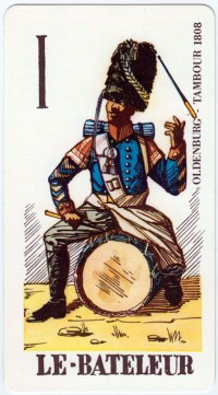 Tarot De Napoleon