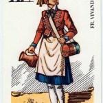 Tarot Napoleon 14