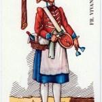 Tarot Napoleon cQ
