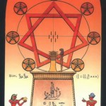 Tarot of Saqqara