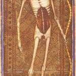 Visconti-Sforza Tarot _13_-_Death