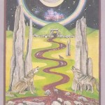 Wheel of Change Tarot deck