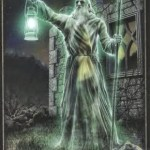 Ghost Tarot deck