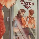 Tarot of the 78 Doors 71
