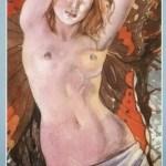 Tarot of the Nymphs