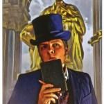 The Sherlock Holmes Tarot deck (4)