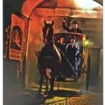 The Sherlock Holmes Tarot deck (7)