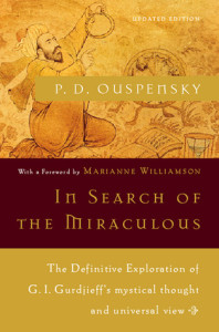 P. D. Ouspensky - In Search of the Miraculous