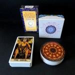 Tarot of Cyclicity 15 The Devil