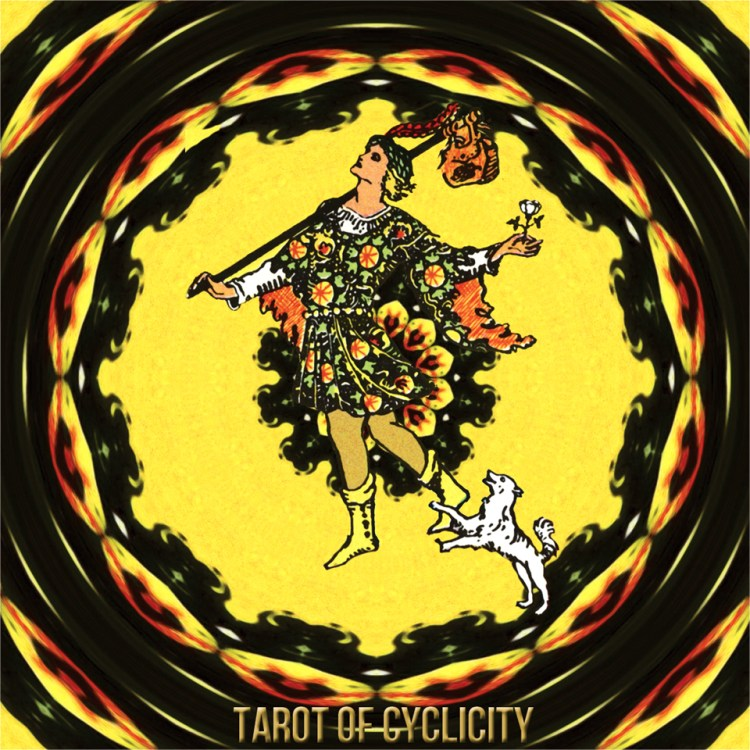 Tarot of Cyclicity The Fool