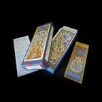 Trzes' Mamluk deck 01