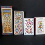 Trzes' Mamluk deck 03