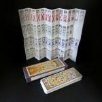 Trzes' Mamluk deck 10