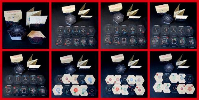 Unified Esoteric Tarot shop Hexa tarot